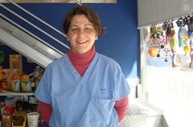 Marta Ferrer Quesada